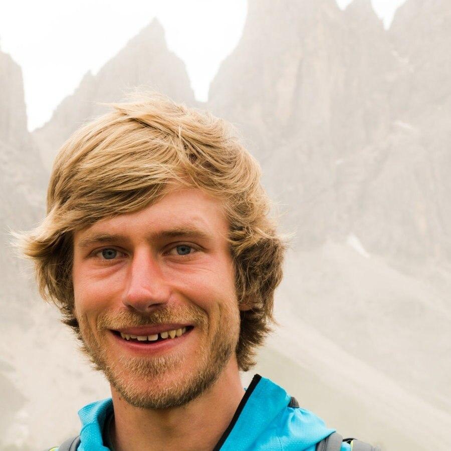 Simon Messner im Gespräch