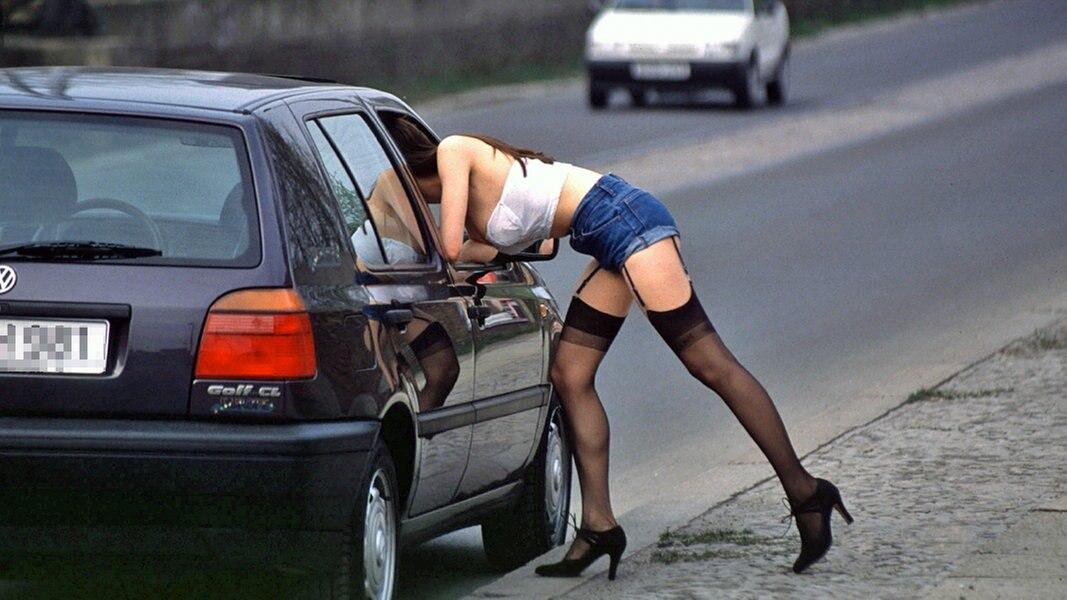 Liberales Prostitutionsgesetz: Wie Deutschland zum Puff