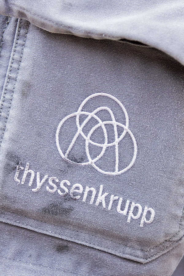 Varel: 229 Jobs bei Thyssenkrupp gefährdet