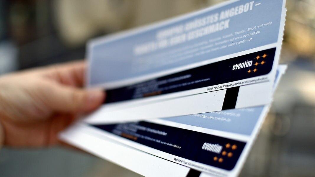 Tickets Online Kaufen - Ohne Gebühr? | NDR De - Nachrichten