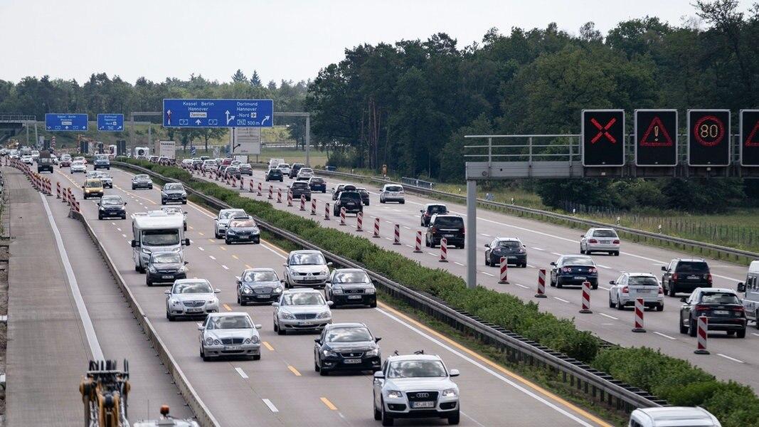 Info Verkehr