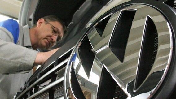 Keine Einigung zwischen Ex-Leiharbeitern und VW