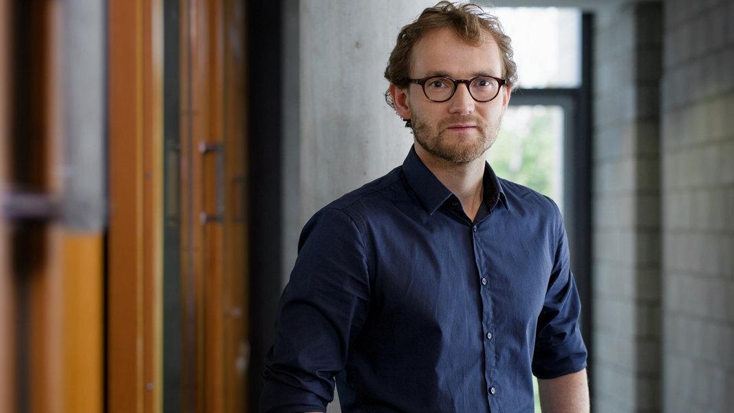 Philipp Eckstein