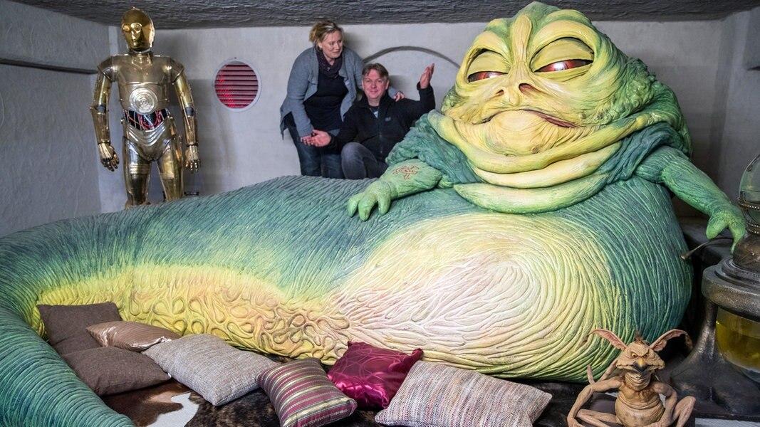Star Wars Dassow
