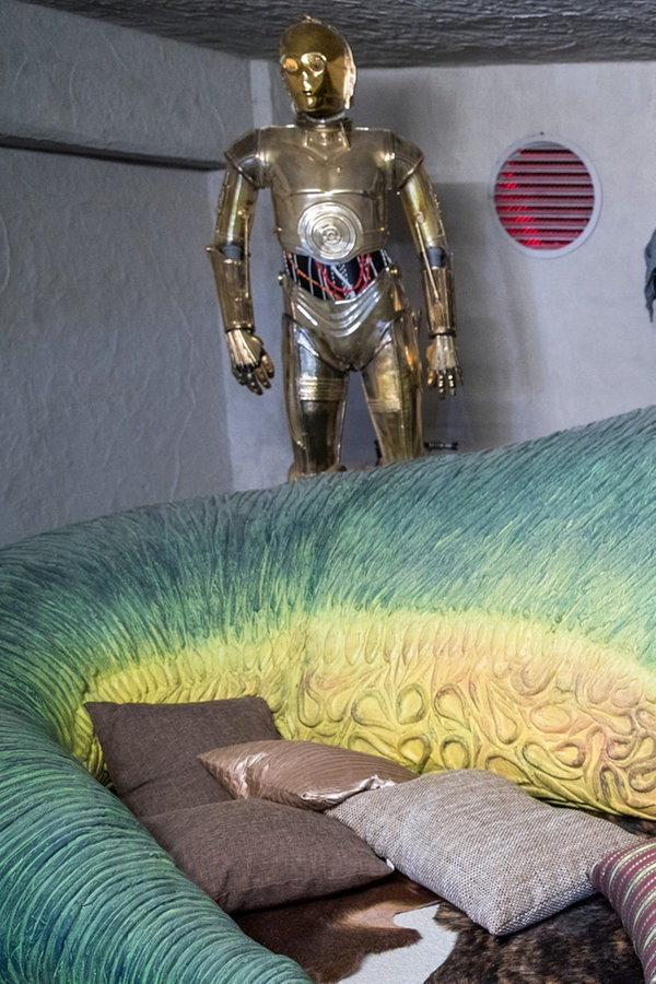 Star Wars Museum Dassow