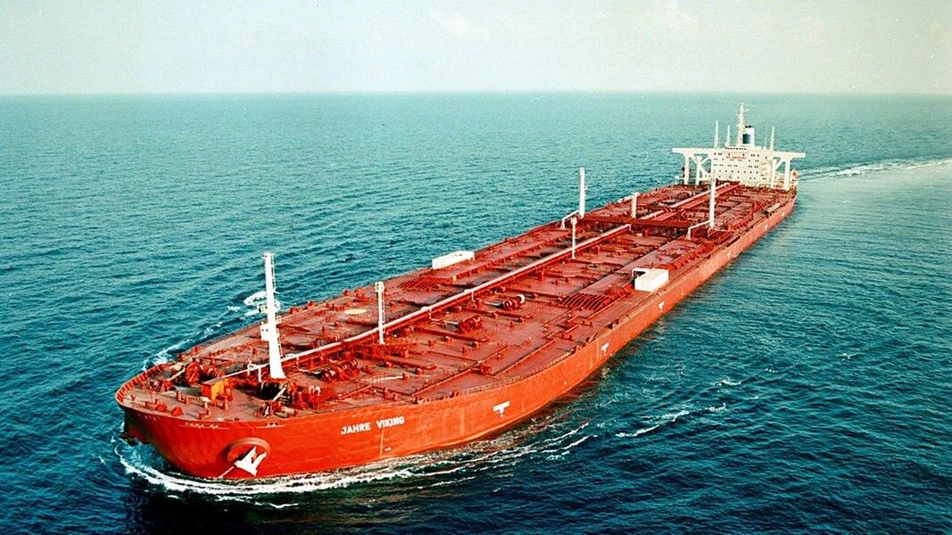 Die Größten Schiffe Der Welt Ndrde Nachrichten