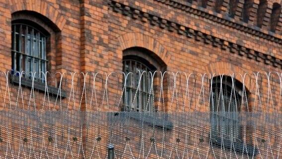 Tötung eines 62-Jährigen in Aurich: Zwei Männer in Haft