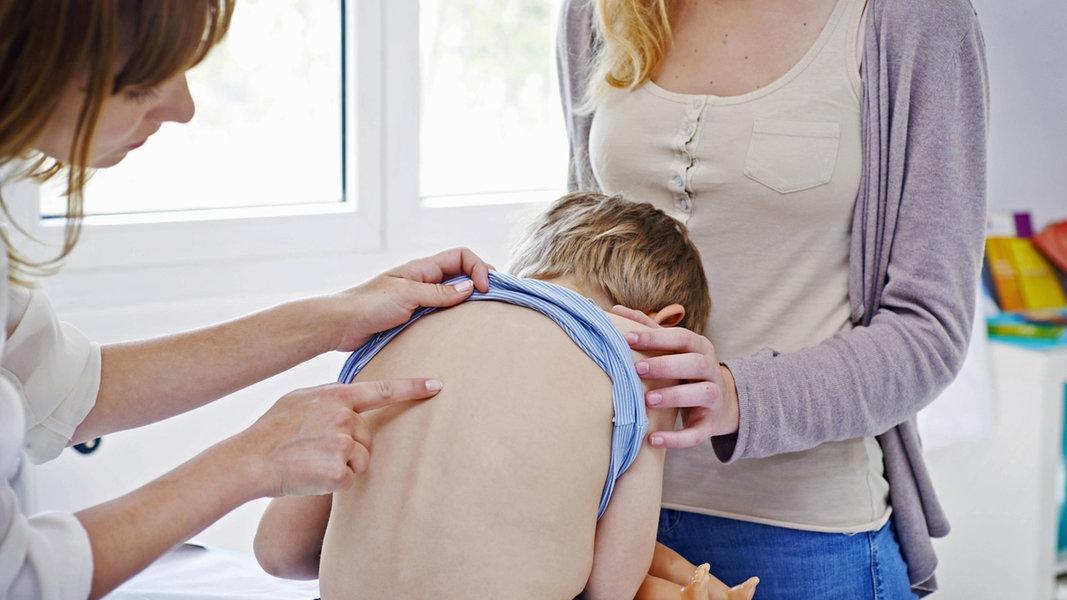 Bundesweite Arztsuche für Kinderklinik Parchim