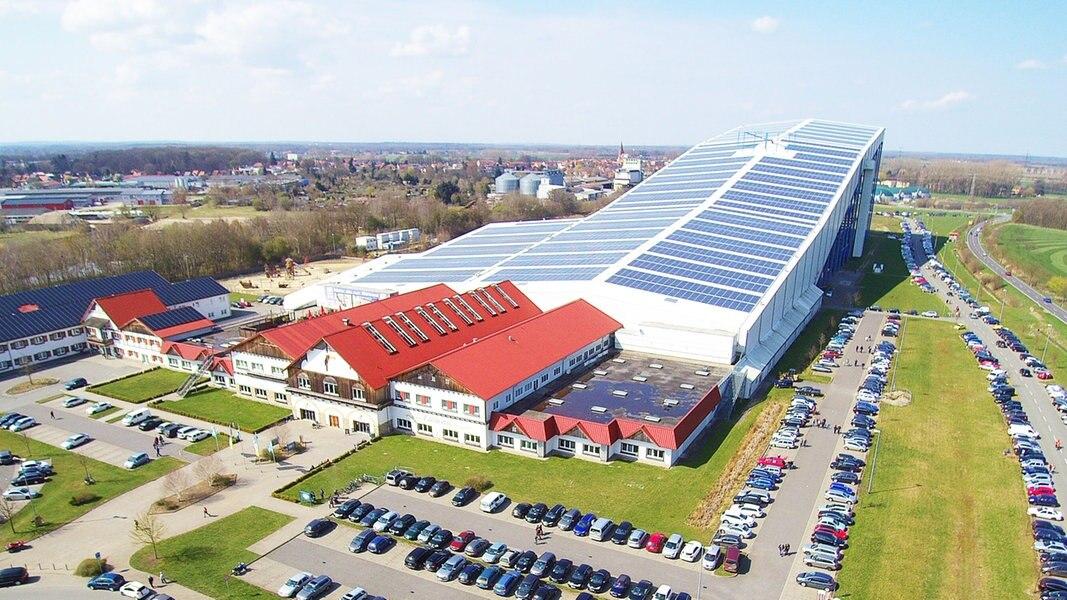 Outlet Center Mecklenburg Vorpommern