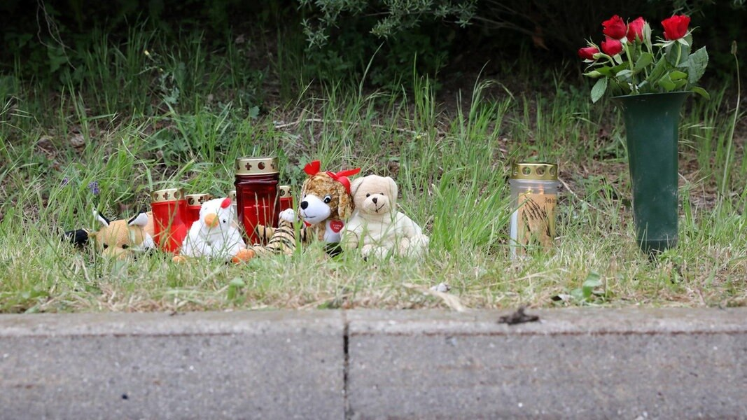 Totes Baby in Rostock: Prozess geht zu Ende