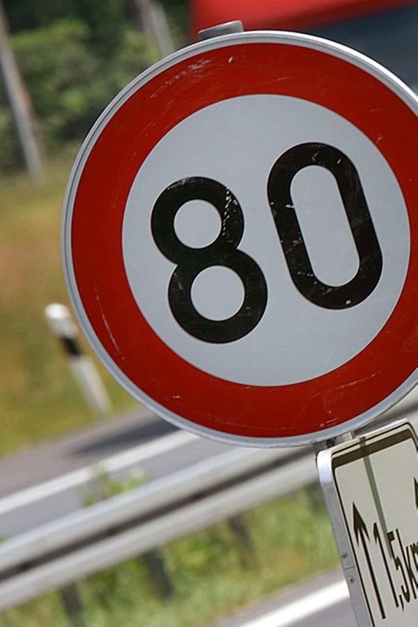 Uelzen: SPD fordert Tempo 80 auf Kreisstraßen