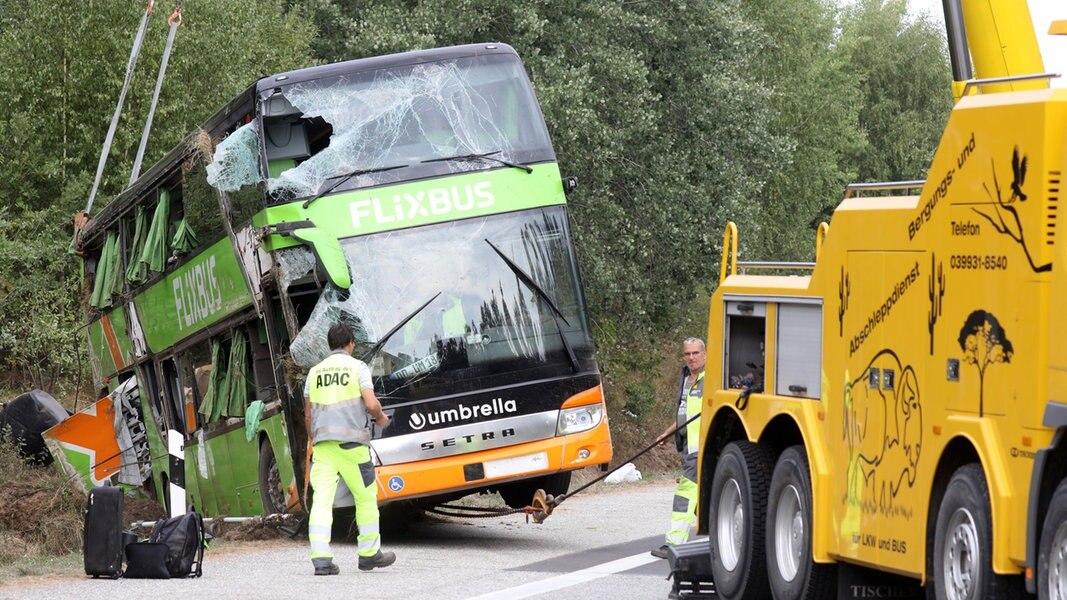 Flixbus Verpasst