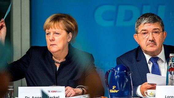 Merkel gegen Schulz-Pläne zur