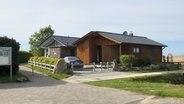 Ferienhaus auf Usedom: Caffiers Klage abgewiesen