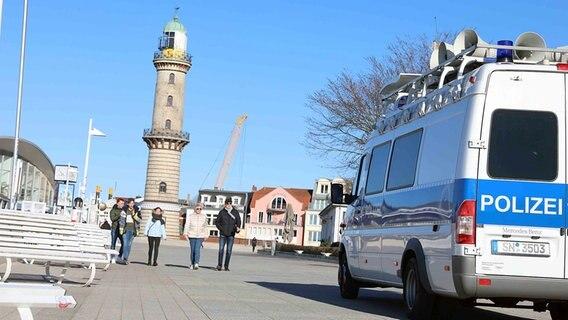 Ausgangssperre Mecklenburg Vorpommern