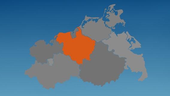 Landkreis Rostock Corona
