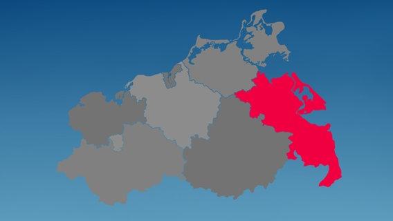 Vorerst Keine Verscharften Regeln In Vorpommern Greifswald Ndr De Nachrichten Mecklenburg Vorpommern