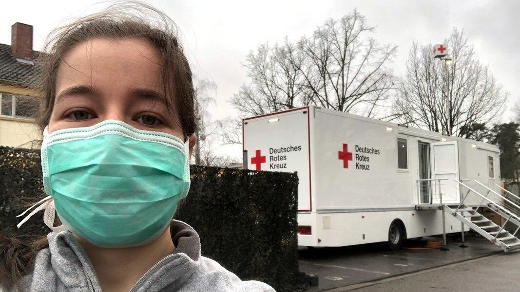 Coronavirus: Rostockerin aus Quarantäne entlassen