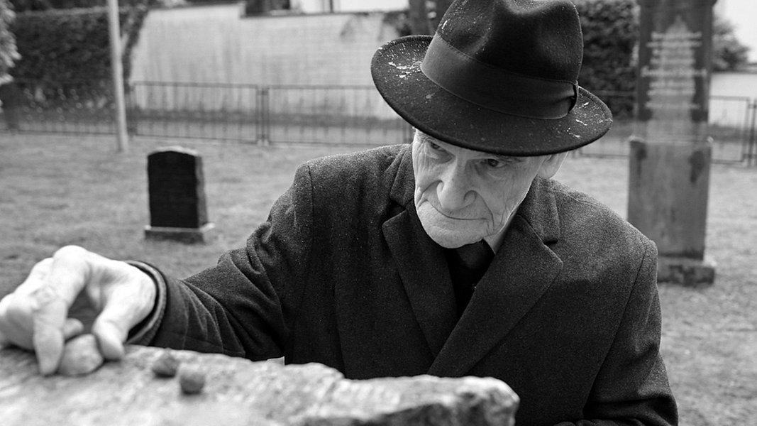 Landesrabbiner William Wolff im Alter von 93 gestorben