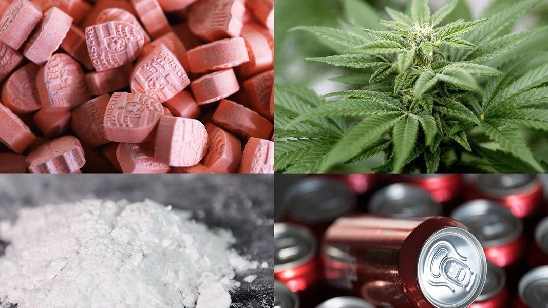 Forum Drogen