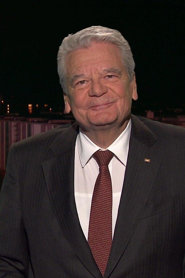 Botschafter für Freiheit: Joachim Gauck wird 80