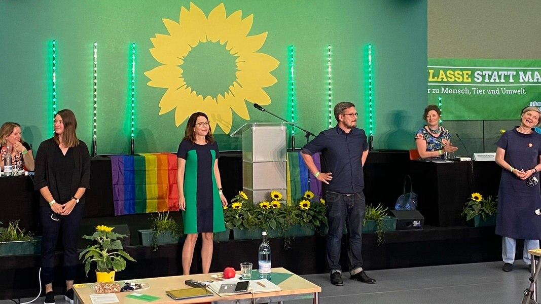 Güstrow: Grüne haben neuen Landesvorstand gewählt