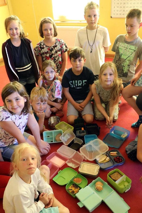 Evangelische Grundschule Wismar