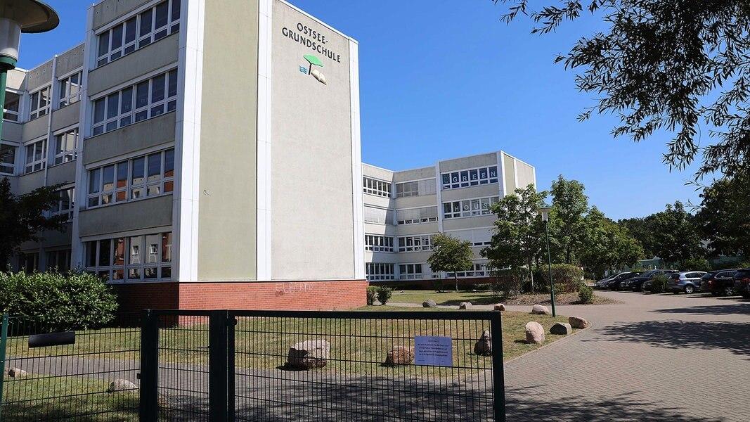 Corona Mv Schule