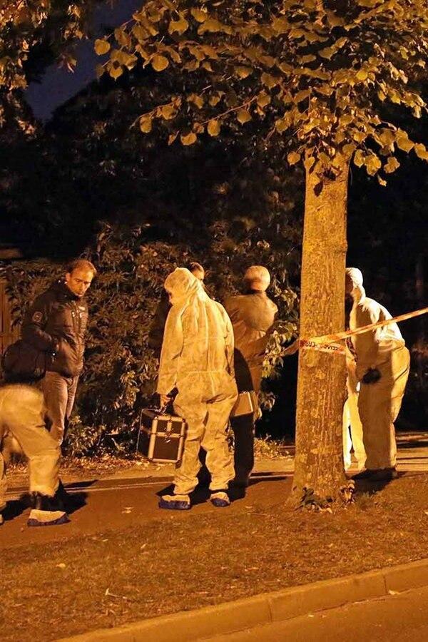 Güstrow: 79-Jährige getötet - Verdächtiger gefasst