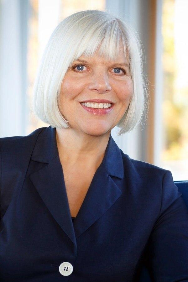 Elke Haferburg