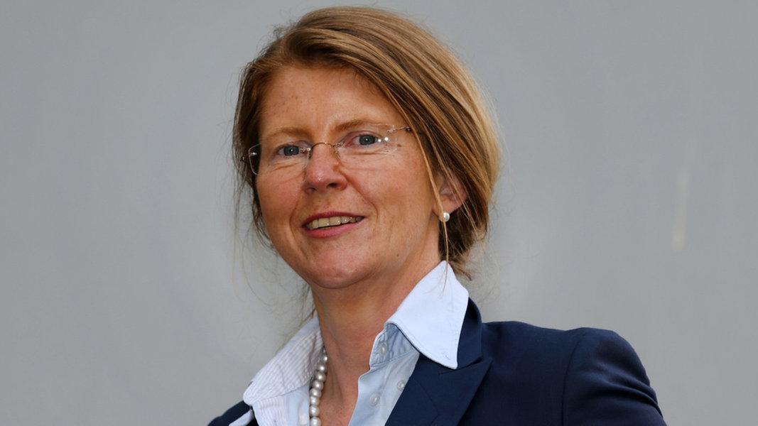 Postraub: Justizministerin weist Caffier-Kritik zurück