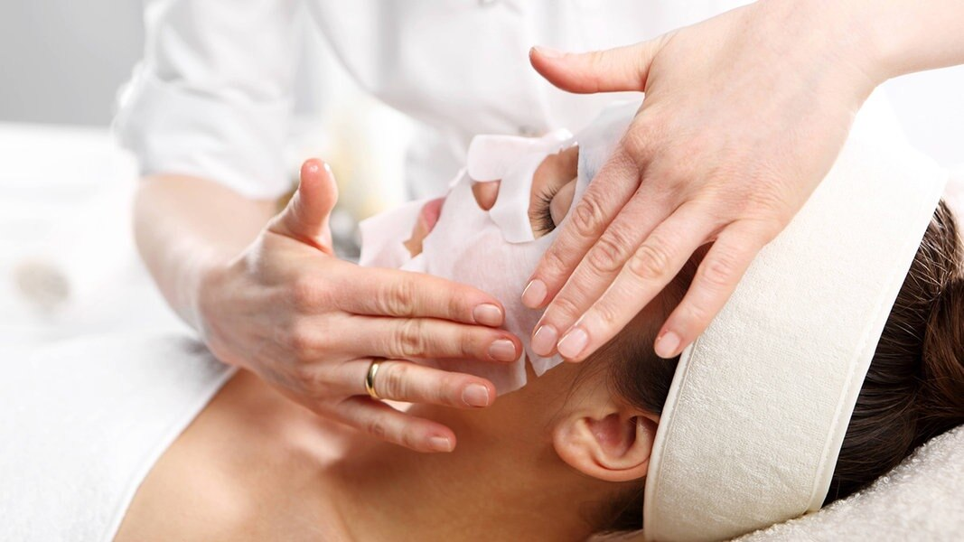 Corona Massagepraxen