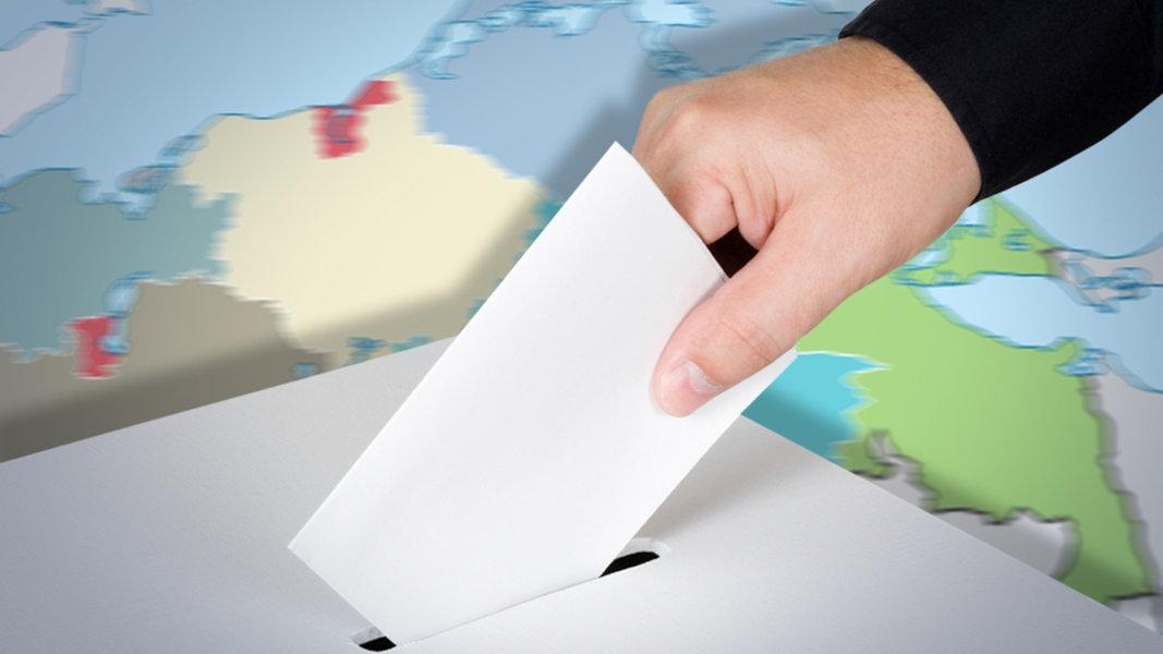 Ergebnis Wahl In Mecklenburg-Vorpommern