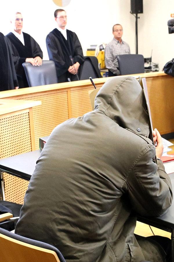 Leonie Torgelow Prozess