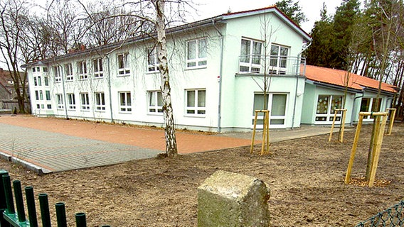 Wetter In Löcknitz
