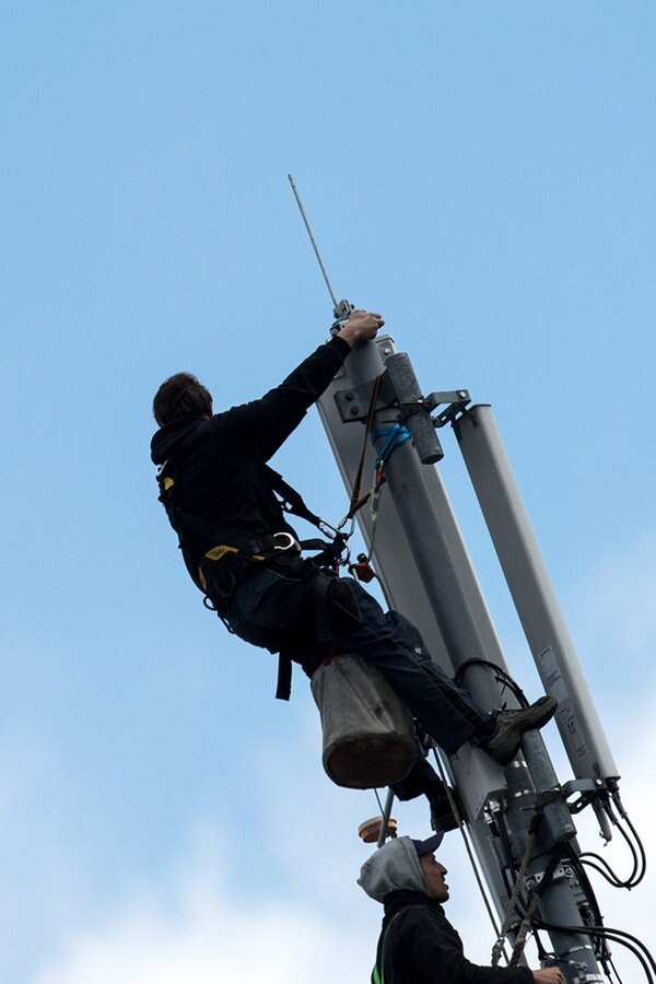 Landtag kritisiert Verzögerungen bei Mobilfunkausbau