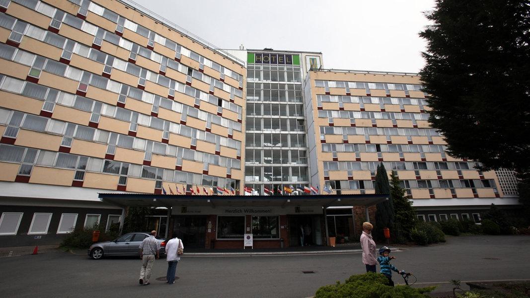 abriss f r m ritz hotel in klink beantragt nachrichten mecklenburg vorpommern. Black Bedroom Furniture Sets. Home Design Ideas