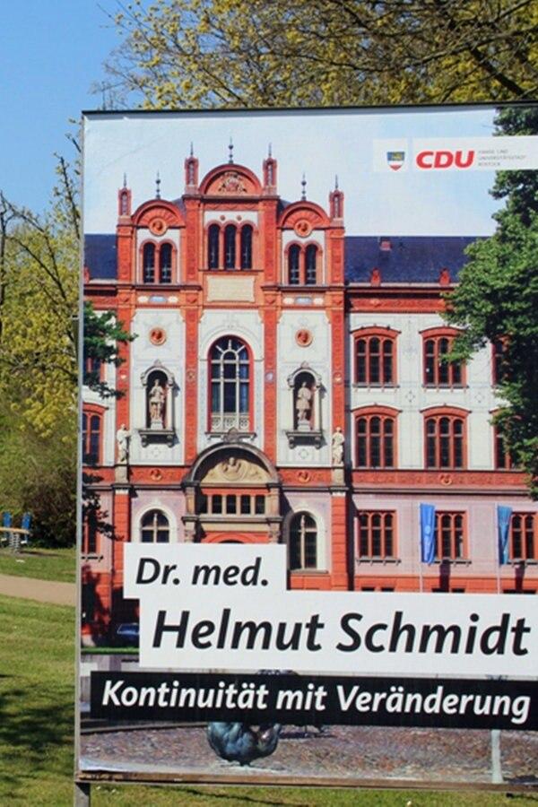 Nachrichten Rostock