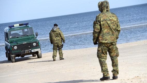 Grenze Polen Wieder Offen