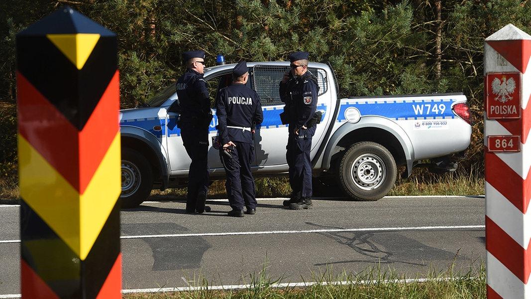Polizei Nachrichten Mecklenburg Vorpommern