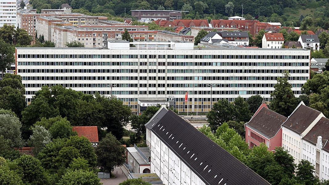 Rathaus Neubrandenburg Г¶ffnungszeiten