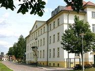 Rathaus Pasewalk © dpa/Picture-Alliance