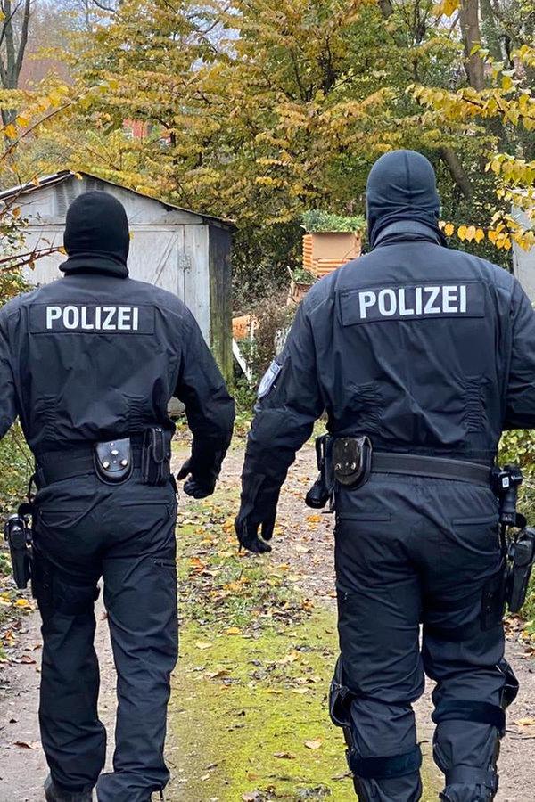 Haftbefehl nach Razzia in Alt Schwerin gestellt