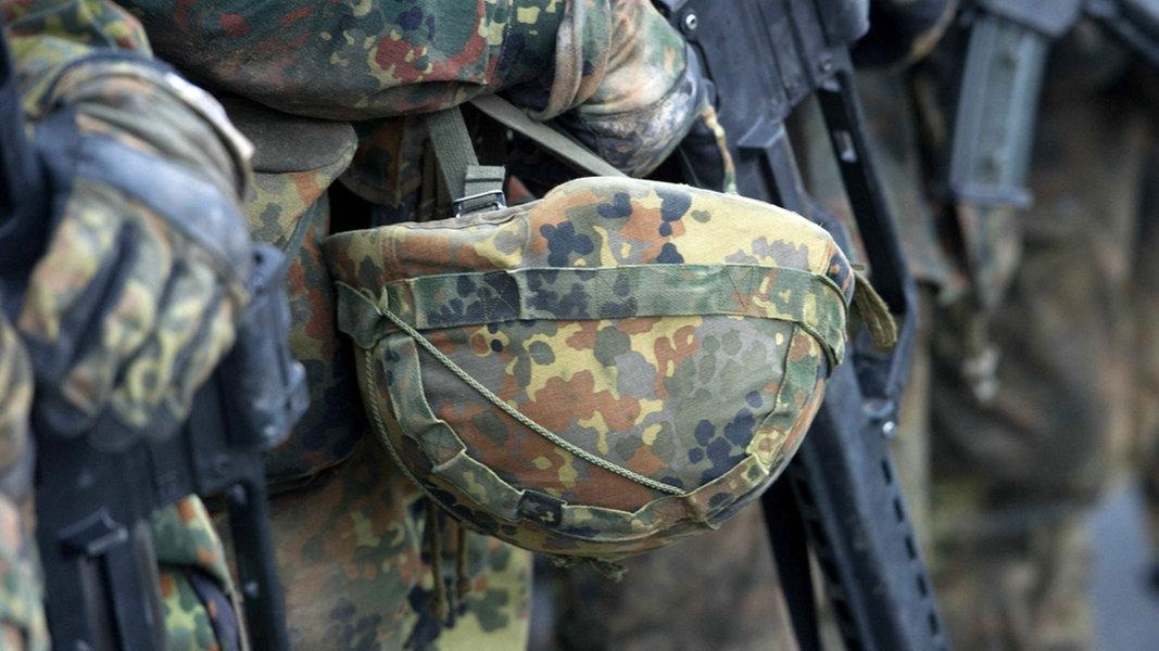 Viereck: 250 Soldaten ziehen in Afghanistan-Einsatz