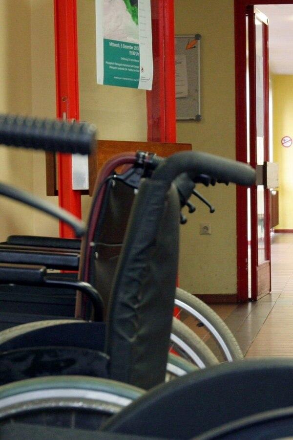 Behindertenwerkstätten Corona