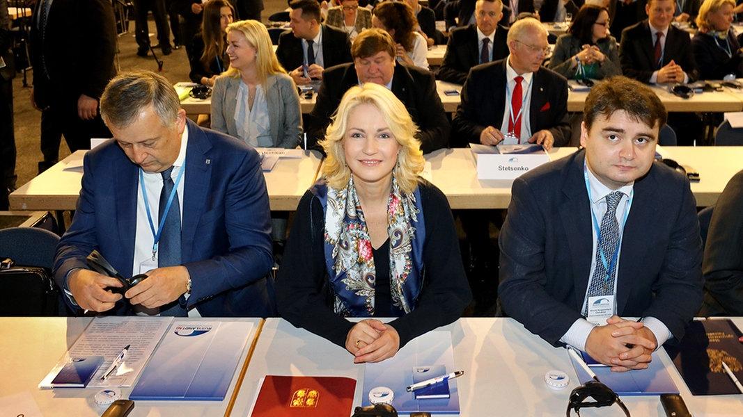 Russlandtag: Gemeinsame Projekte geplant