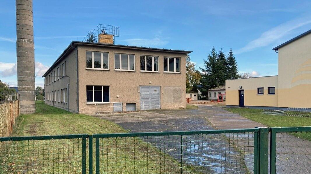 Corona-Fall: Schule in Leopoldshagen geschlossen
