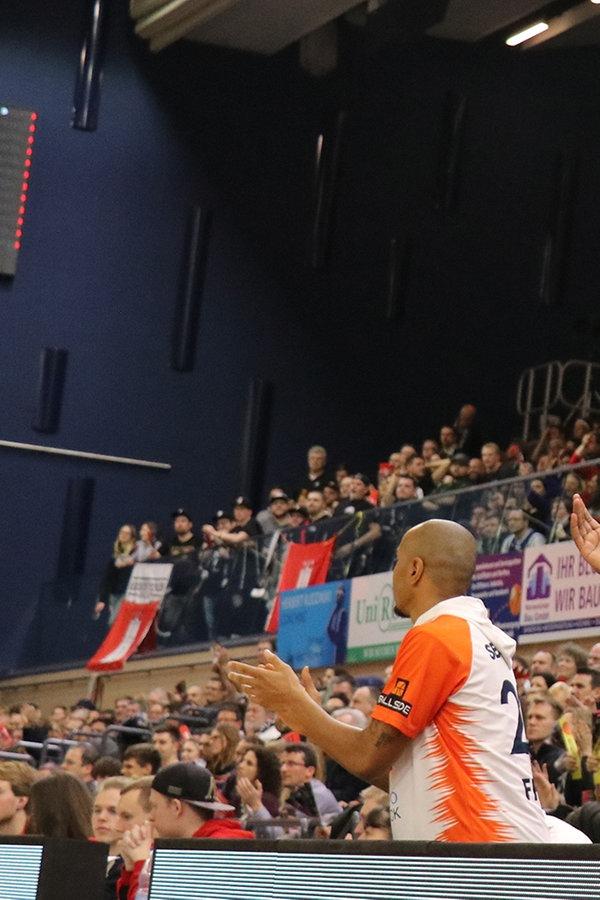 Basketball: Rostock Seawolves greifen wieder an
