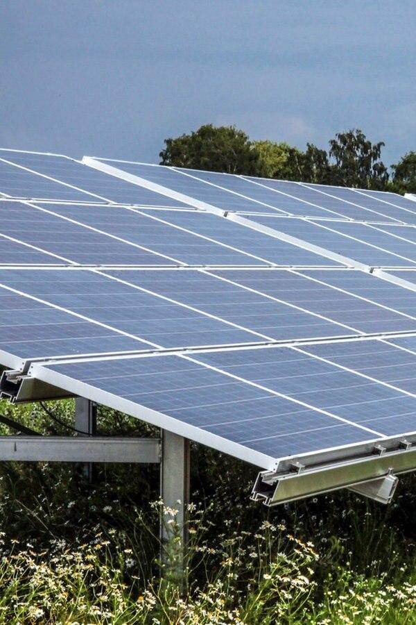 Erneut Einbruch in Solarpark: 500.000 Euro Schaden