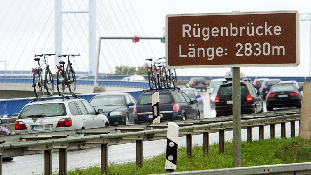Rückreiseverkehr rollte früher - NDR.de